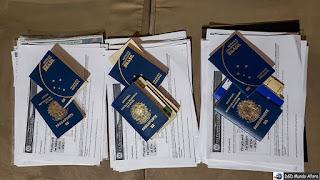Visto americano negado: deu ruim na entrevista consular