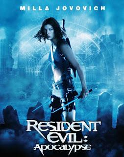 Assistir Resident Evil 2: Apocalypse Dublado Online Grátis