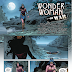 Babak Komik: Wonder Woman Bertemu Steve Trevor Buat Pertamakalinya