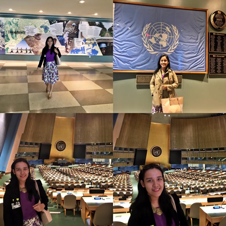 United Nations! (PBB)
