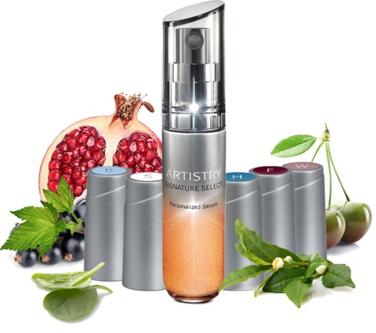 Amway India offers customized skincare solutions; with the launch of Artistry Signature Select™ Personalized Serum
