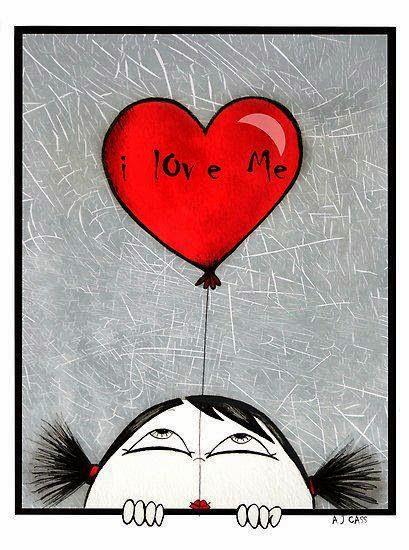 Risultati immagini per Cerca l'amore dentro te stesso