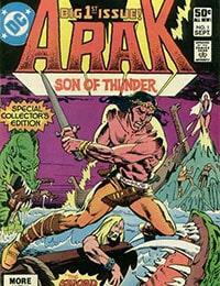 Arak Son of Thunder