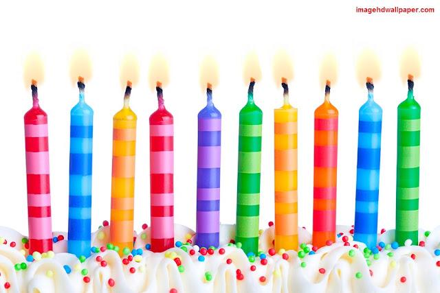 free happy birthday wallpaper