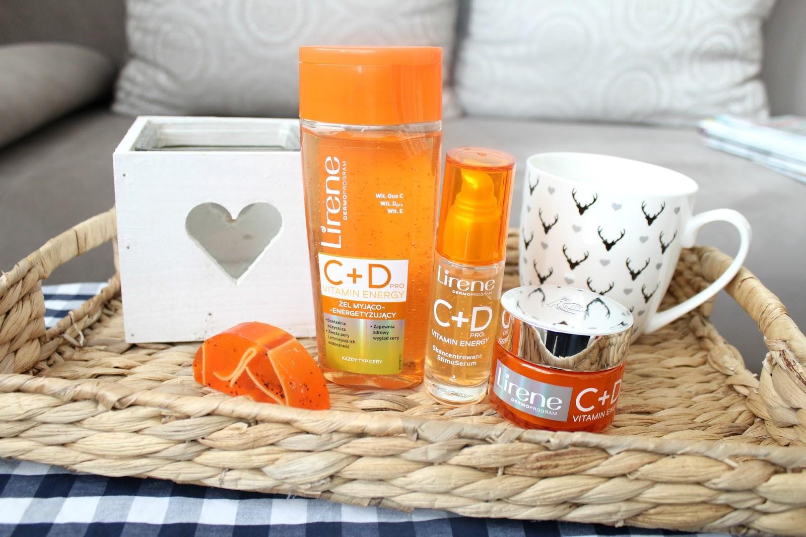C+D PRO Vitamin Energy
