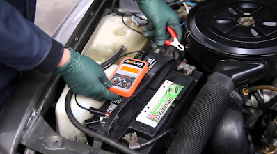 6 tips merawat baterai kendaraan