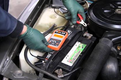 6 Tips Merawat Baterai/Aki Yang Jarang Diketahui Oleh Pemilik Mobil