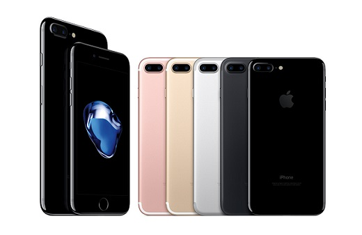 Smart iPhone 7, iPhone 7 Plus Plans