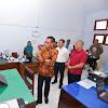 Gubernur Sulsel, Sidak di Organisasi Perangkat Daerah (OPD)