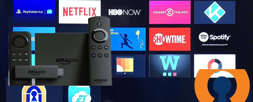 Install OpenVPN on fireTV (no root required) for NORD (MAC, Windows