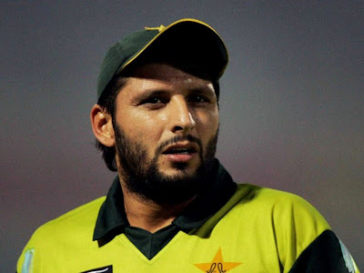 Shahid Afridi Normal Resolution HD Wallpaper 3