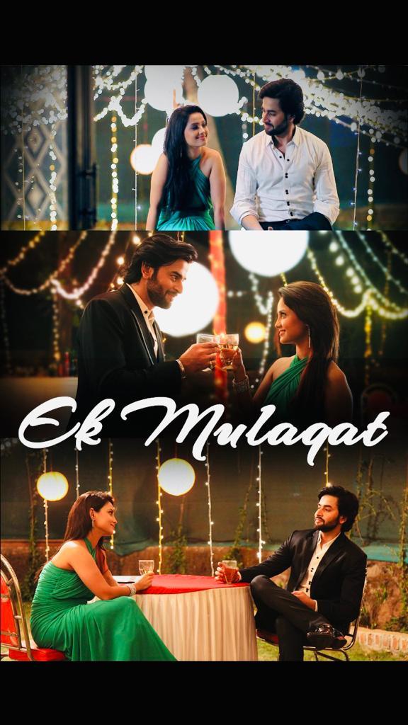 "Adaa Khan's short film ""Ek Mulaqat"" now on Hotstar."
