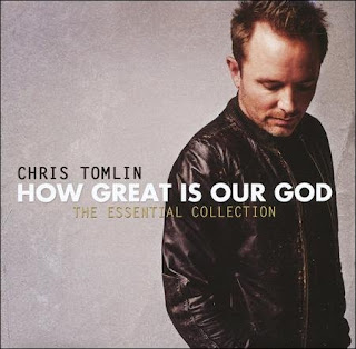 How Great Is Our God - Chris Tomlin Lyrics