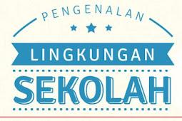 Juklak dan Materi MPLS 2019 - 2020 SD , SMP , SMA dan SMK