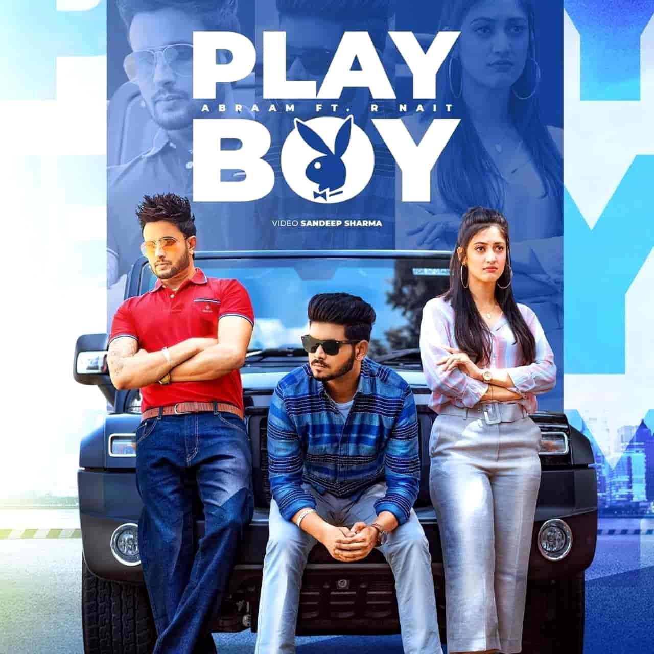 Playboy Punjabi Song Lyrics R Nait