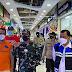 Kadisperindag Gustian Riau Pastikan Penerapan Prokes di Pusat-Pusat Perbelanjaan di Kota Batam
