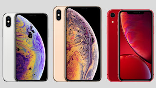 Apple adds LG as second OLED display supplier for  the new iPhone XS and XS Max