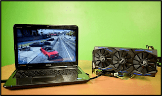 integrated graphics card