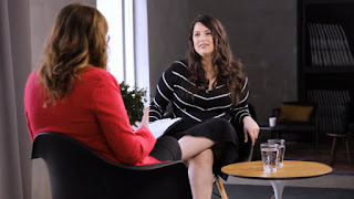 Большое интервью с сексологом Аминой Назаралиевой