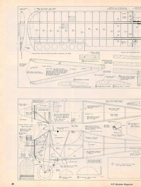 rcm velie monocoupe article and plan r c modeler plan and rh pulling gz blogspot com Schematic Circuit Diagram 3-Way Switch Wiring Diagram