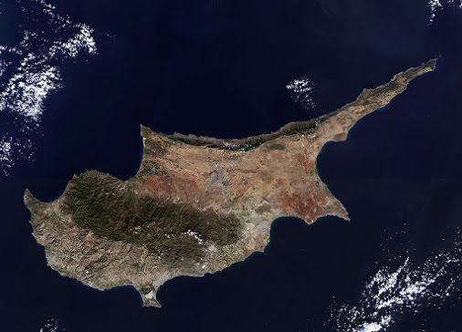 Estados Unidos pone fin al embargo de armas de Chipre