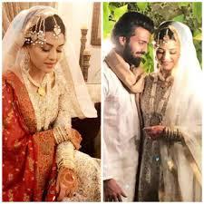 zara Noor Abbas Wedding Pics