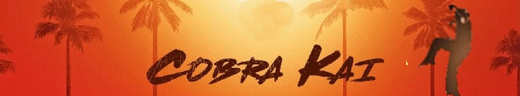 Cobra Kai - Serie Completa [Latino]