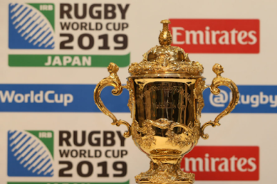 Rugby, World Cup, Schedule, Japan, 2019, Teams, pools, groups,  Fixtures, venues, host cities, locations, dates, latest results.