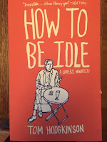 Book: How to Be Idle
