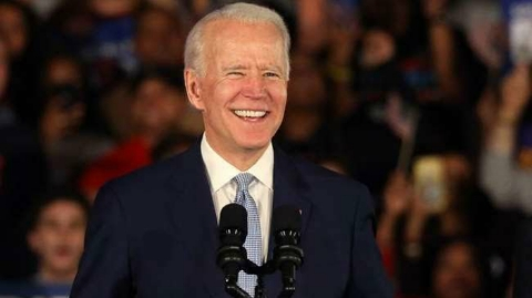 More than 20 Indians in Joe Biden's new team know what his job is