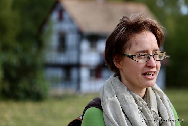 Jessica Greulich-Lindner, Kräuterhotel Nohra