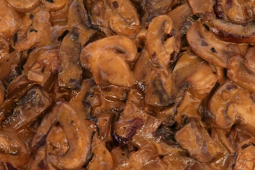 Vegetarian Mushroom Stroganoff Recipe