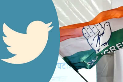 congress twitter