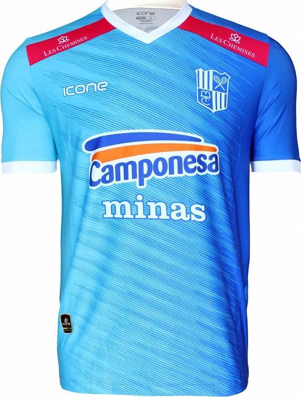 Minas Tênis   Camponesa lança as camisas para a Superliga de Vôlei ... 7e38563db3eff
