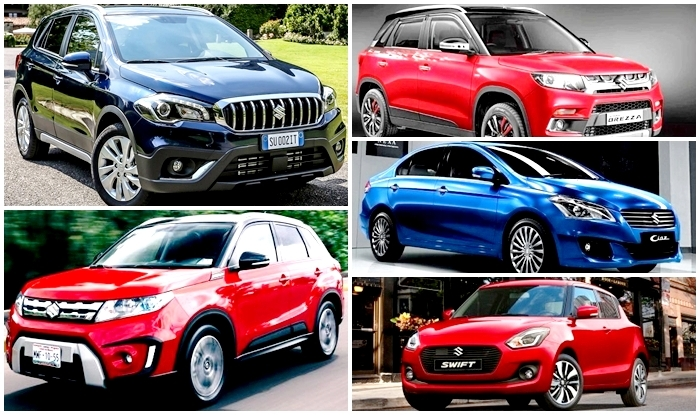maruti suzuki distribution channel The case examines the competitive strategies of maruti suzuki india limited (maruti), a subsidiary of japan based suzuki motor corporation (suzuki), the market leader.