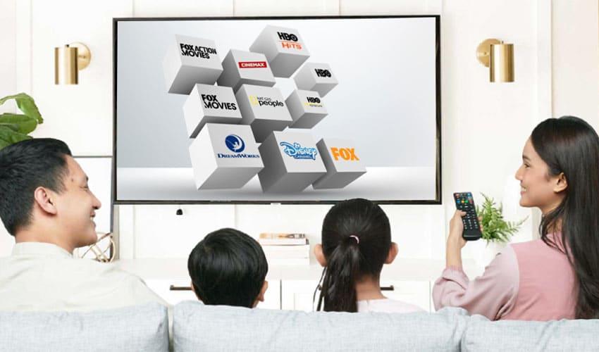 Promo TV Kabel Murah