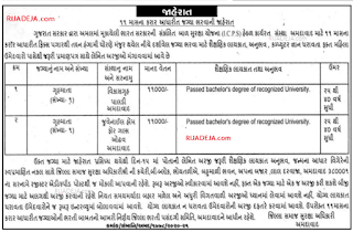 ICPS Jobs in Ahmedabad
