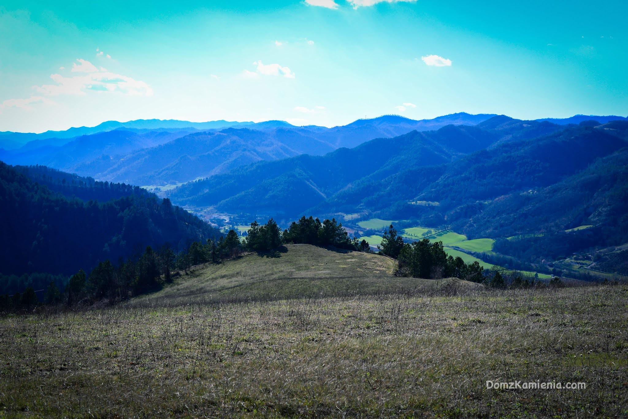 Dom z Kamienia blog o życiu we Włoszech, Marradi