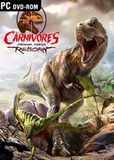 Carnivores: Dinosaur Hunter Reborn - PC (Download Completo)
