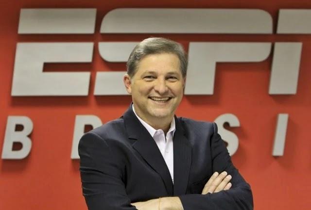 O canal pago ESPN Brasil passa por um processo de reformulações. Nesta quarta-feira (14), a emissora demitiu seu diretor de jornalismo e mais cinco nomes de sua equipe.
