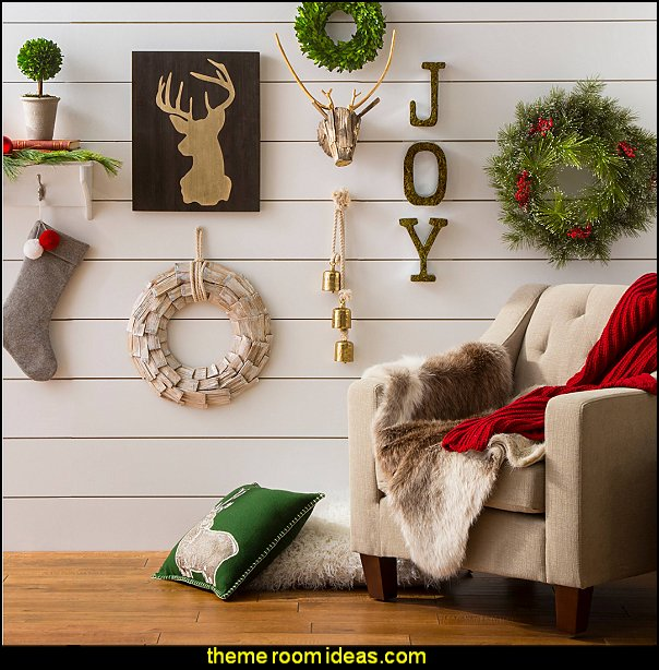 Holiday Gallery Wall Collection