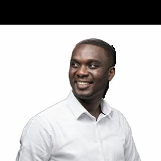 Joe Mettle - Ghanaian Gospel Singer