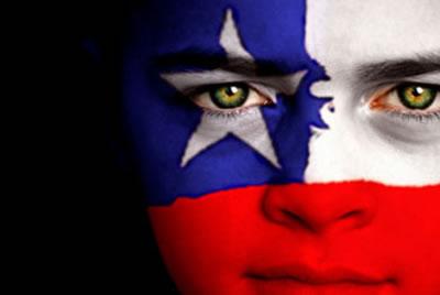 Resultado de imagen para orgulloso de ser chileno