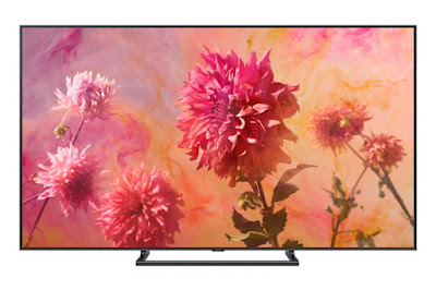 Samsung 2018 QLED TV features Direct Full Array, Bixby