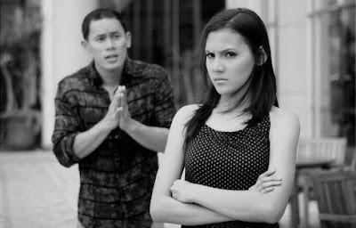 Hal yang Menyebabkan Pasangan Minta Putus