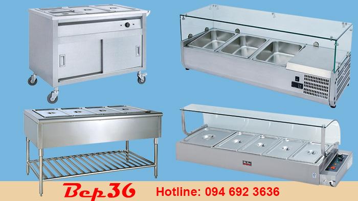 Những tác dụng tuyệt vời của tủ giữ nóng thức ăn