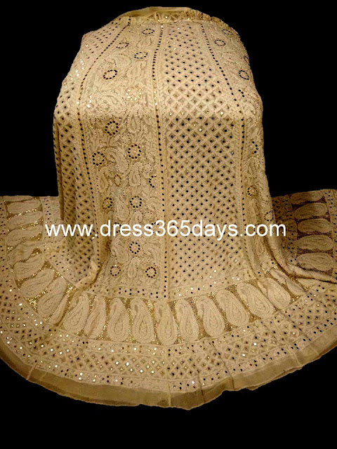 Wedding Lehenga from Dress365days