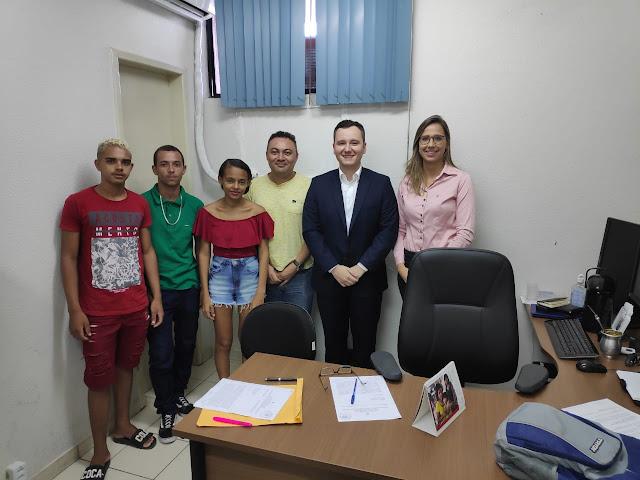 Santana do Ipanema: Estudantes recorrem à Defensoria Pública para manutenção do EJA em escola na zona rural