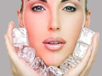 كيفية علاج احمرار الوجه