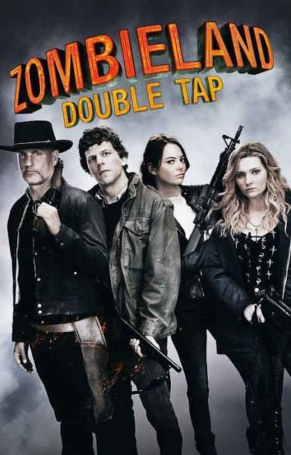 أقوى وأفضل أفلام 2019 المنتظرة بشدة فيلم zombieland double tap